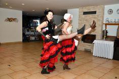 Malužinský ples 2017