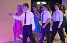 Malužinský ples 2016