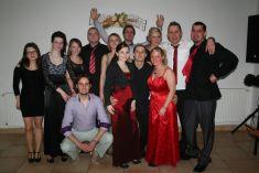 Malužinský ples 2015